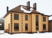 Дома из кирпича во Владимирской области