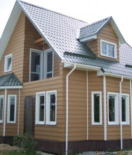 Строительство каркасных домов во Владимире и Владимирской области
