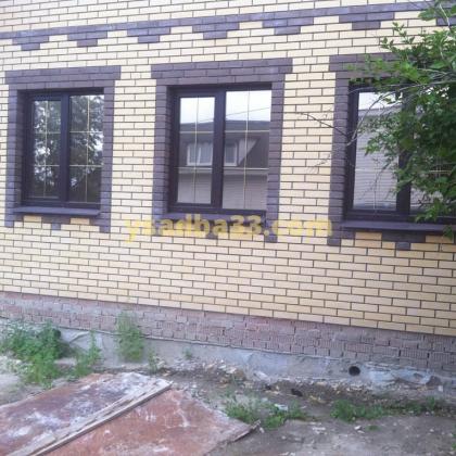 Строительство коттеджа по адресу г. Кольчугино, ул. Горького