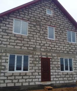Дома из газобетона во Владимирской области