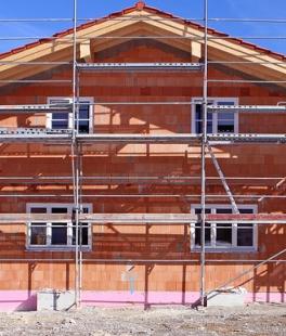 Строительство дач, домов, зданий, сооружений во Владимирской области