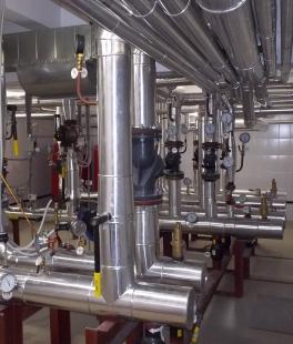 Монтаж систем отопления во Владимире и Владимирской области